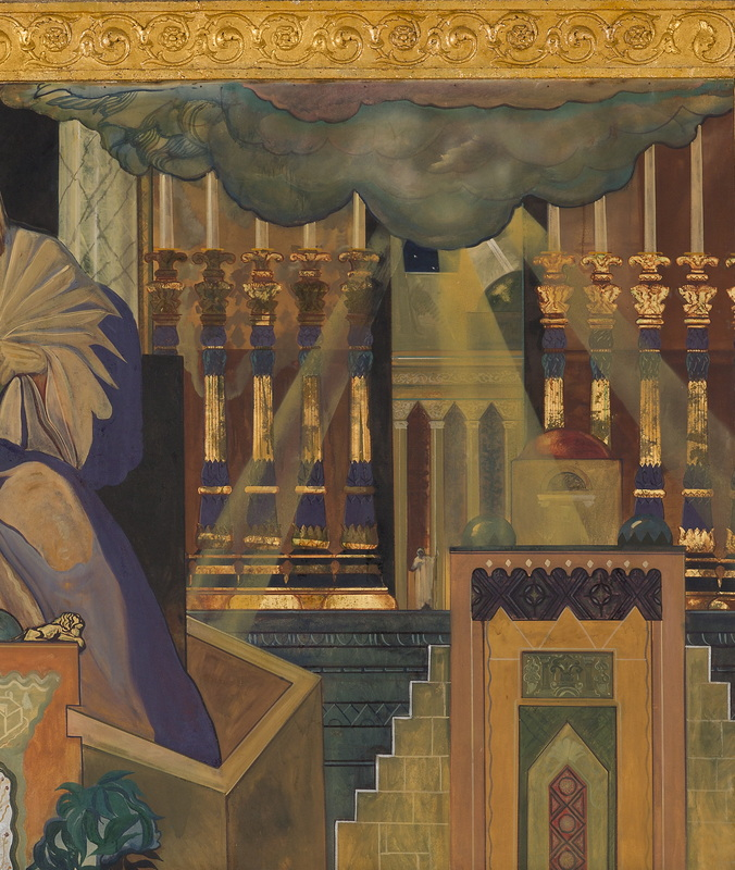 king solomon amp the building of the temple journey